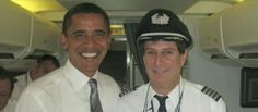 #Obama's #Pilot Saw a Giant #UFO During Campaign Flight