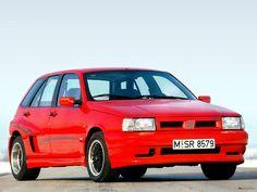 1992 Fiat Tipo Versione Corse