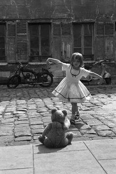 Paris Match 1961 (Philippe le Tellier)