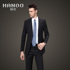 S-G2000 models suits male Korean version of the Slim business suits career suits men's business suits - QihaoBuy - China Product Sourcing Agent