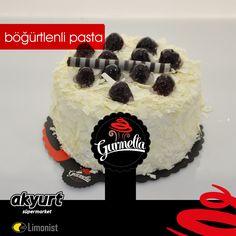 Birbirinden güzel tasarımlar da hazırlanan size özel günlük pastalarımız  tüm mağazalarımızda sizleri beklemekte... #gurmella