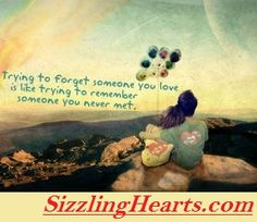 Love is when the other person's happiness is more important than your own. So Keep love in your heart because a life without it is like a sunless garden when the flowers are dead. Web:-  www.sizzlinghearts.com