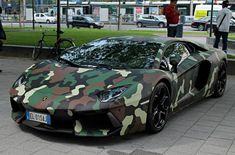 Look what Sulley Muntari did to his Lamborghini Aventador | Auto Ronaldo