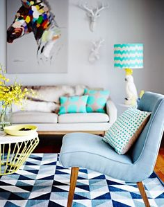 #grey #colour #lamp
