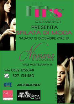 Evento a Pavia