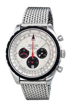 HauteLook   Designer Luxury Watches: Men's Chrono-matic 49 Watch