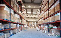 Счетоводни услуги за склад за търговия на едро от Инбаланс - Пловдив ЕООД