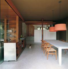 casa v   capiago co 2001   ristrutturazione e arredamento di una casa privata
