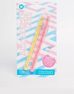 Amazing Pens