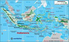 Map of indonesia malaysia papua new guinea australia singapore indonesia map large indonesia map color map of indonesia malaysia area map gumiabroncs Choice Image
