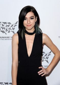 'The Voice' contestant Christina Grimmie dead from shooting