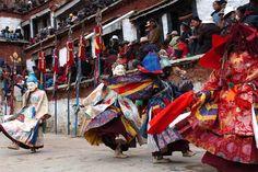 Mit Shangri La wird das tibetische Kulturraum Kham im heutigen nördlichen Yunnan bezeichnet. Erkunden Sie die zauberhafte Regionen mit uns!
