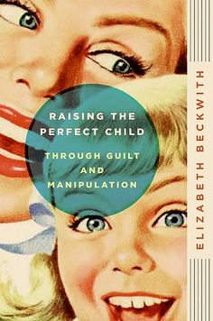 That's what NPD parents do ... but what they really do through guilt & manipulation is try to turn their kids into a more perfect reflection of them.  Their level of perfection to be attained is unreachable, unrealistic & impossible - failure to comply means that love is held hostage at the child's expense.