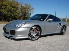 2001 Porsche 911, 83,931 miles, $34,998.