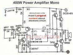 super power amplifier yiroshi audio 1000 watt ampli loa rh pinterest com