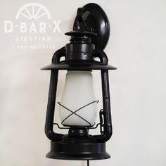 DX812-15 - Visit D Bar X Lighting to shop: www.dbarxlighting.com