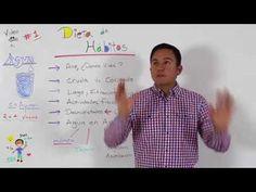 Dieta de Habitos *Agua en Ayunas* - YouTube