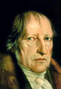 """Hegel: """"Philosophy is by its nature something esoteric, neither made for the mob nor capable of being prepared for the mob."""" Hegel: """"The force of mind is only as great as its expression."""" Hegel: """"What is rational is actual and what is actual is rational."""""""