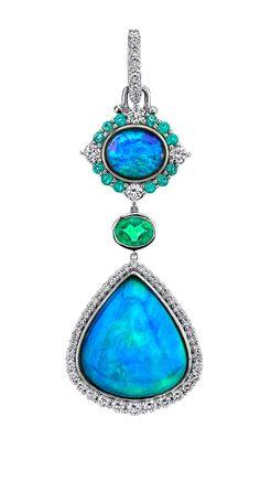 Sloane Street  Jewelry Corona Del Mar Newport Beach  frances gadbois   CAVIAR