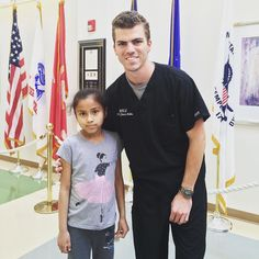 my favorite pediatric patient asked for a picture with me after her appointment today  she's the sweetest little girl and is not afraid of anything  #dentistry #dentalschool #pediatricdentistry #UNLV #UNLVSDM #socute #mademyday #hardworkpaysoff by themattgriffith Our General Dentistry Page: http://www.myimagedental.com/services/general-dentistry/ Google My Business: https://plus.google.com/ImageDentalStockton/about Our Yelp Page: bit.ly/1KZUPer Our Facebook Page…