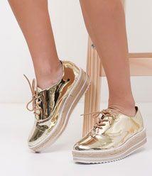 Sapatos - Lojas Renner