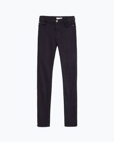 Image 8 of SKINNY TROUSERS from Zara
