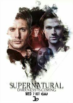 #Supernatural - Season 11
