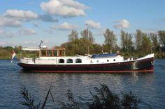 A Dutch Boat