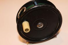 Ocean City No. 35 Fly Reel by AtticEsoterica on Etsy