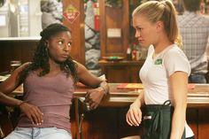 Tara and Sookie