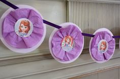 At Second Street: A Royal Birthday - Sofia the First