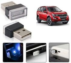 Mahindra XUV 500 2018 Car USB Led Light Price-100/- Jetta Car, Volkswagen Jetta, Car Accessories List, Car Body Cover, Maruti Suzuki Alto, Tucson Car, Police Lights, Vw Fox