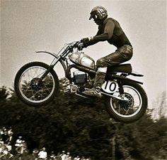 Aberg-Photo by Justyn Norek Mx Bikes, Dirt Bikes, Motocross Racer, Flat Track Racing, Motorcycle Wallpaper, Vintage Motocross, Vintage Bikes, Cars And Motorcycles, Husky