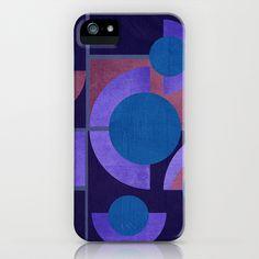 Textures/Abstract 101 iPhone & iPod Case by ViviGonzalezArt - $35.00