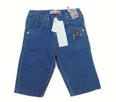 6 meses pantalon sin estrenar de bebe 3,30 euros en tienda de ropas de segunda mano casinuevas para niños Charamusco Respomsable con el medio Ambiente