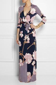 Look! Шикарные макси платья с цветочным принтом! 1