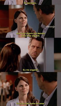 House, M.D. 1x22 - The Honeymoon