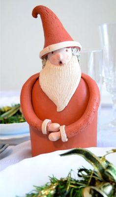 Mały Świąteczny Mikołaj (proj. Whatewa)