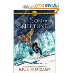 HO Trilogy, Book 2 - Rick Riordan