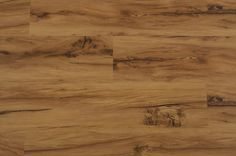 BuildDirect – Vinyl Planks - 4.2mm Click Lock Appalachian Collection – Kennebec Pine - Close View