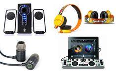 Gift Ideas for Teen Boys - Christmas 2012