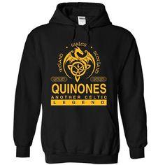 I Love QUINONES_2015 Shirts & Tees