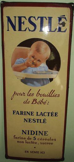 Il en existe plusieurs avec des bébés différents