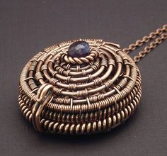 Copper Locket by WiredElements on deviantART