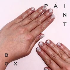 I never get manicures mainly because my hands look like they belong to an old troll but today I popped my gel manicure/nail art cherry at @paintboxnails. I can see how this could be addictive. Neutral ombré all the way y'all!   #manicure #nails #nailart #soho #nyc #manhattan #newyorkcity #crosbystreet #beauty #gelnails #gelpolish #ombre #neutral #nails #nailpolish #nailstagram #manicam #mani #thatsdarling #nailswag #naildesign #instanails #paintboxmani #paintboxnails #nolita #ombre…