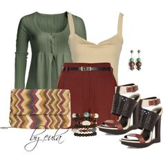 """""""Tantra Bags"""" by eula-eldridge-tolliver on Polyvore"""