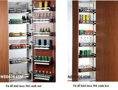 Khi nào nên lựa chọn tủ đồ khô chất liệu inox 304