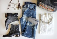 What To Pack For Austin City Limits (Playlist Included!) http://blog.freepeople.com/2012/10/pack-austin-city-limits-playlist-included/