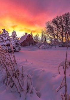 colour my world ///Ammon, Idaho