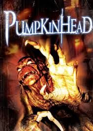 One of my all time fav's: pumpkinhead!